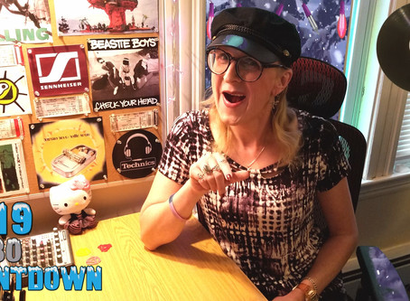Kristen Eck's Favorite-30 Countdown: #6, #5, #4