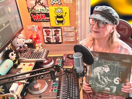 BumbleBee Brunch Playlist: 4/9/2021