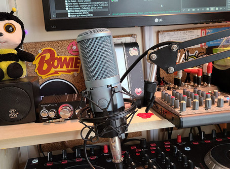 BumbleBee Radio Playlist: 4/16/2020