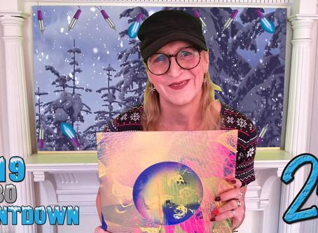 Kristen Eck's 2019 30/30 Countdown: #24