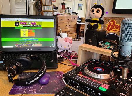 BumbleBee Radio Playlist: 4/10/2020