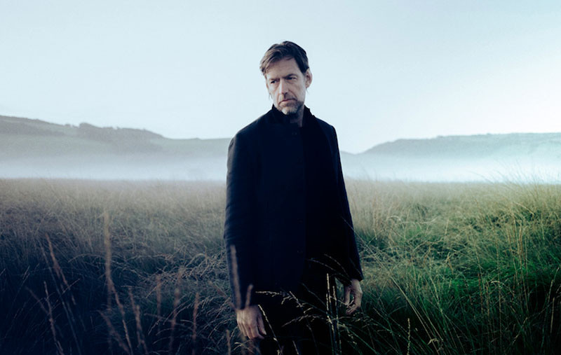Radiohead's Ed O'Brien releases his solo-debut LP on 4/17/2020!