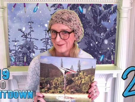 Kristen Eck's 2019 30/30 Countdown: #20