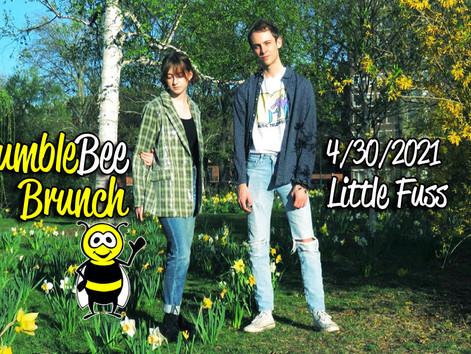 BumbleBee Brunch Playlist: 4/30/2021