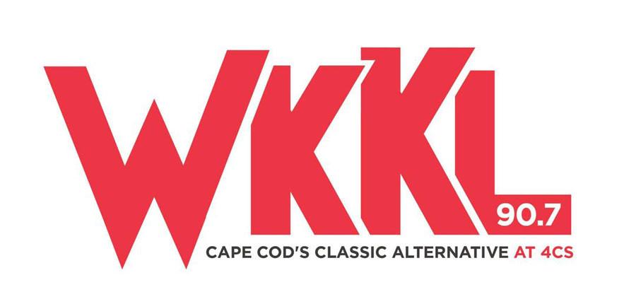 90.7 FM WKKL returns as Cape Cod's Classic Alternative!