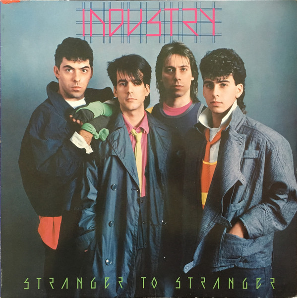 Long Island New Wave band, Industry in 1983.