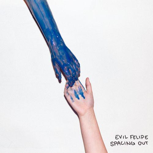 Evil Felipe - Spacing Out