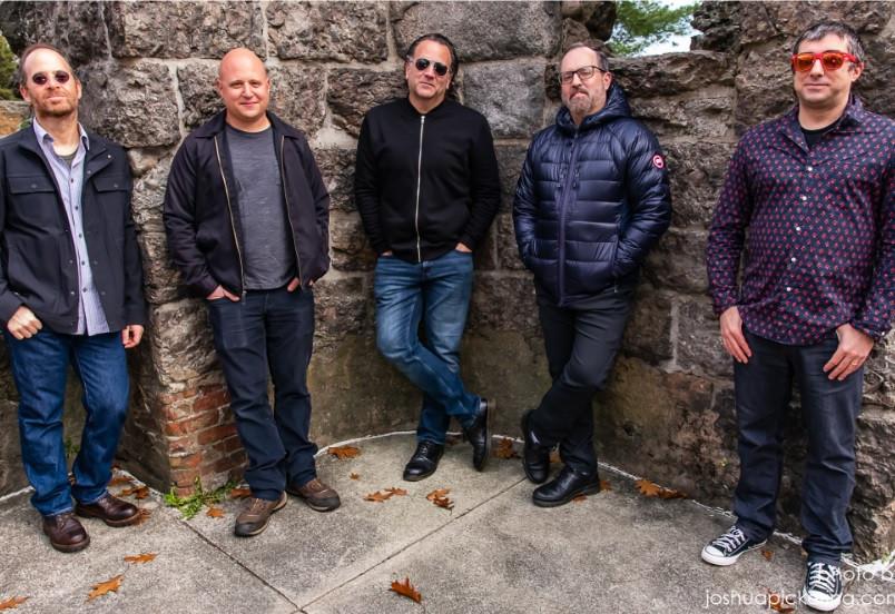Boston band Devil Love
