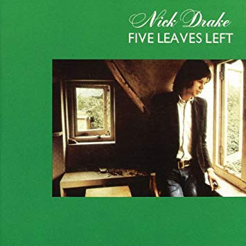 Nick Drake - Five Leaves Left album cover