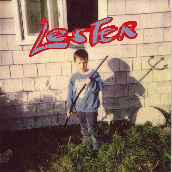 Cape Cod band Lester's eponymous album.