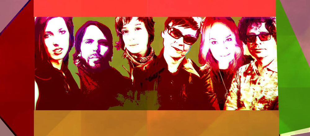 Boston band Violet Nox