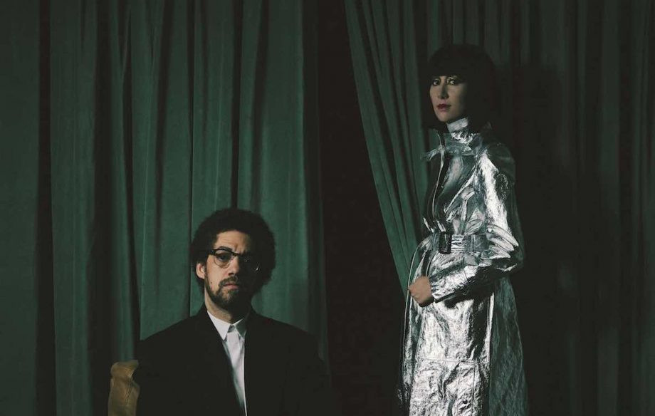Danger Mouse and Karen O