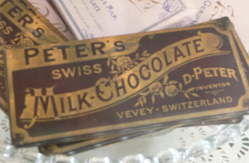 Peter's Milk Chocolate