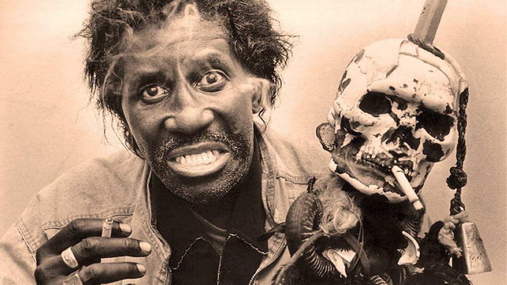 Screamin' Jay Hawkins