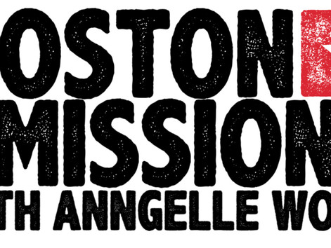 BumbleBee Radio Welcomes Boston Emissions With Anngelle Wood!