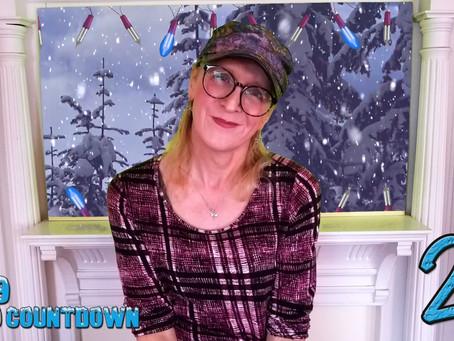 Kristen Eck's 2019 30/30 Countdown: 12/6/2019 #26