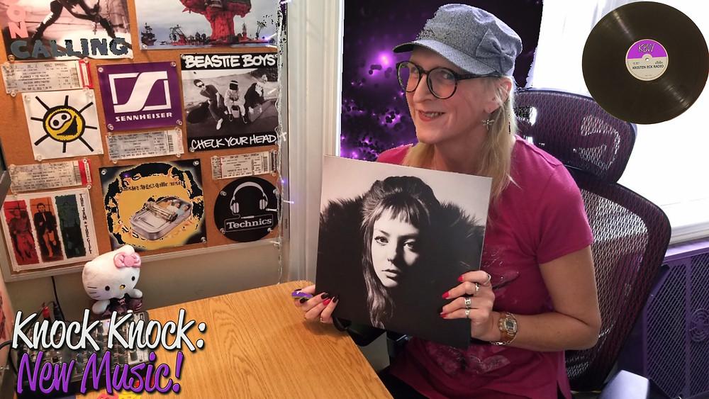 Kristen Eck in Knock Knock: New Music!
