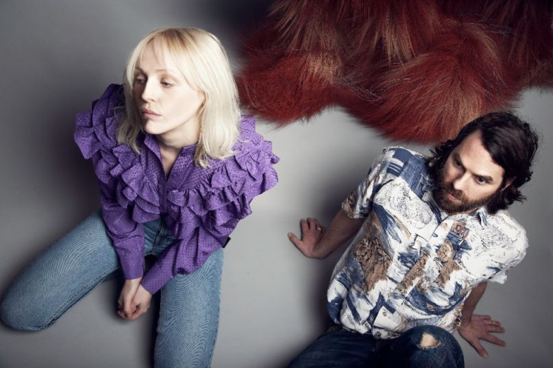 LUMP featuring Laura Marling and Mike Lindsay