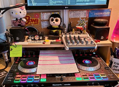 BumbleBee Brunch Playlist: 10/2/2020