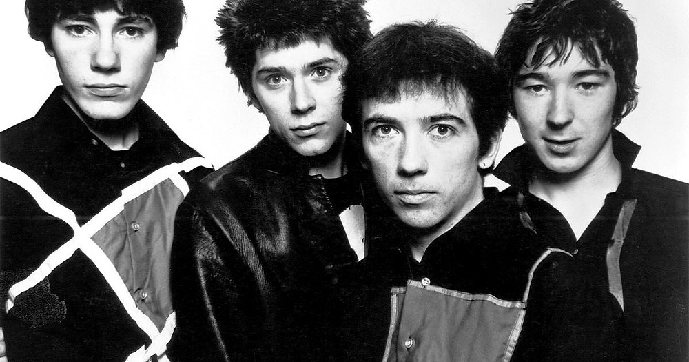 Pete Shelley and Buzzcocks