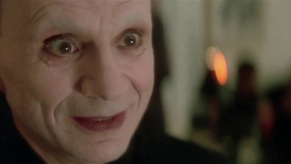 Mystery man from Lost Highway