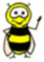 TRANSPARENT BEE.png