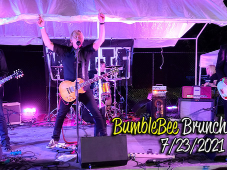 BumbleBee Brunch Playlist: 7/23/2021