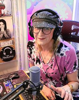 Kristen Eck of BumbleBee Radio