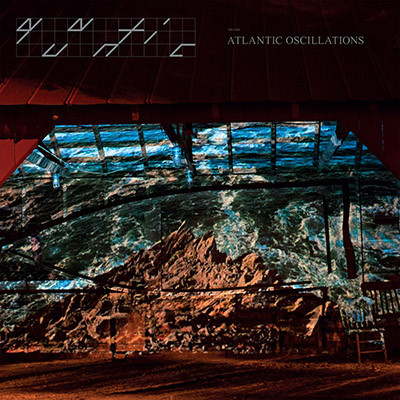 Quantic - Atlantic Oscillations album cover