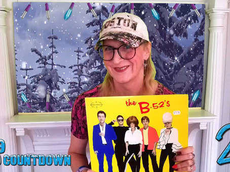 Kristen Eck's 2019 30/30 Countdown: 12/2/2019  #29