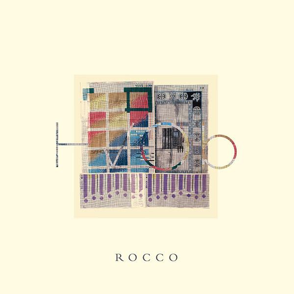 HVOB - Rocco album cover