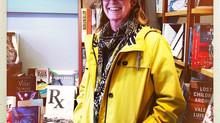 Member Spotlight: Cynthia Newberry Martin