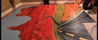 mural-monument-paint-scenery-valley-ariz