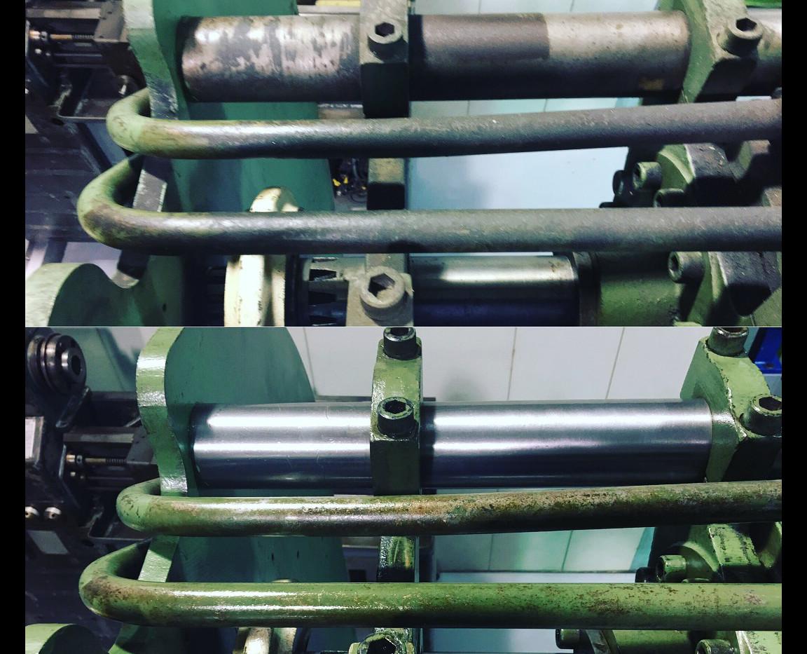 diacro-press-brake-bender-restore-projec