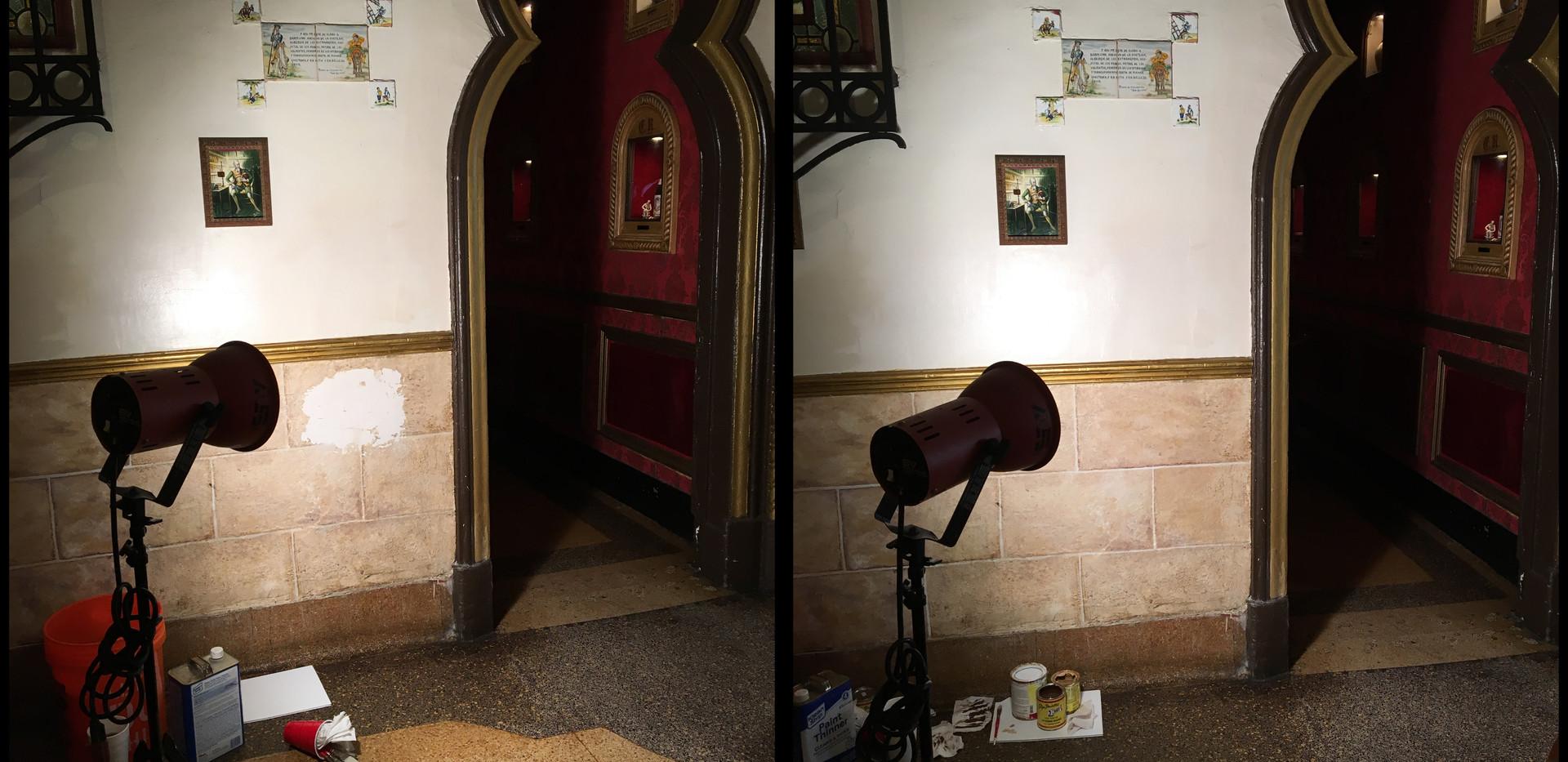 restore-columbia-restaurant-wall-faux-fi