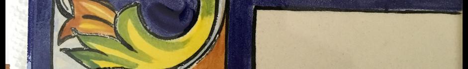 finished-tile-wall-glaze-design-border-v