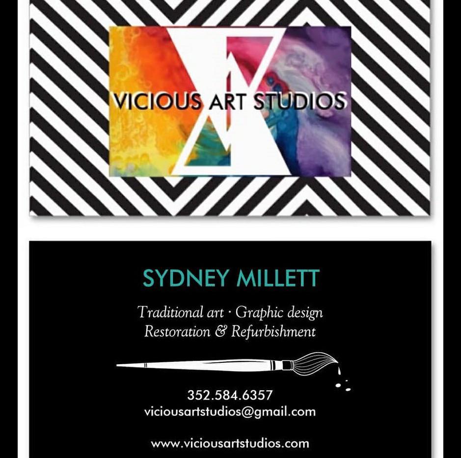 viciousart-studio-art-business-card-desi
