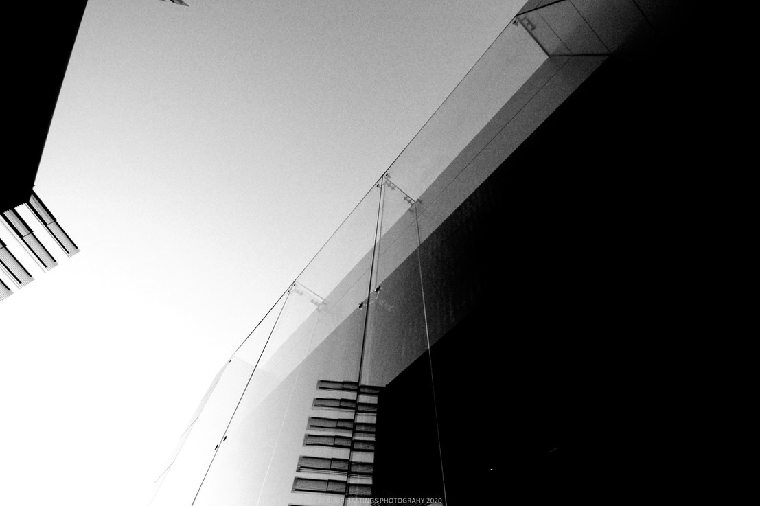 UNIVERSITY - ABSTRACT - REFLECTIONS