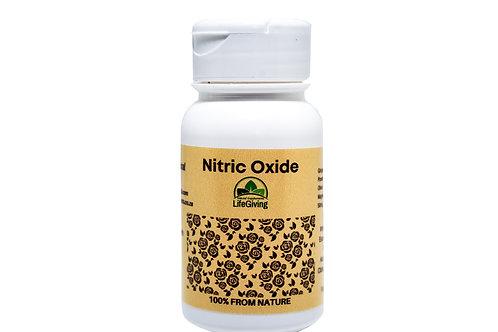 Nitric Oxide for Diabetes & Erectile Dysfunction (60 caps)
