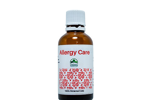 Allergy Care Anti-histamine (50 ml)