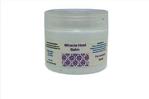 Miracle Heel Balm for cracked heels (50 ml)