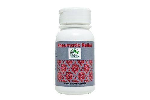 Rheumatic Relief (60 caps)