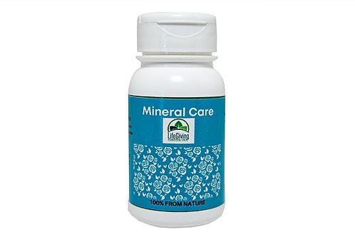 Mineral Care (60 caps)