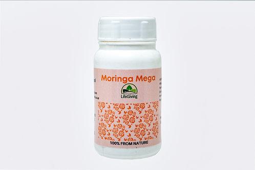 Moringa Mega Immune Booster (60 caps)