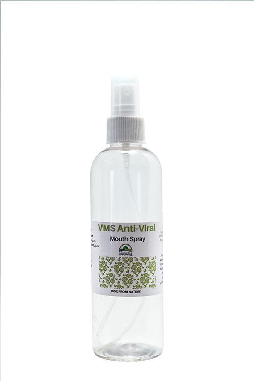 VMS Anti-Viral Mouth Spray (100ml)