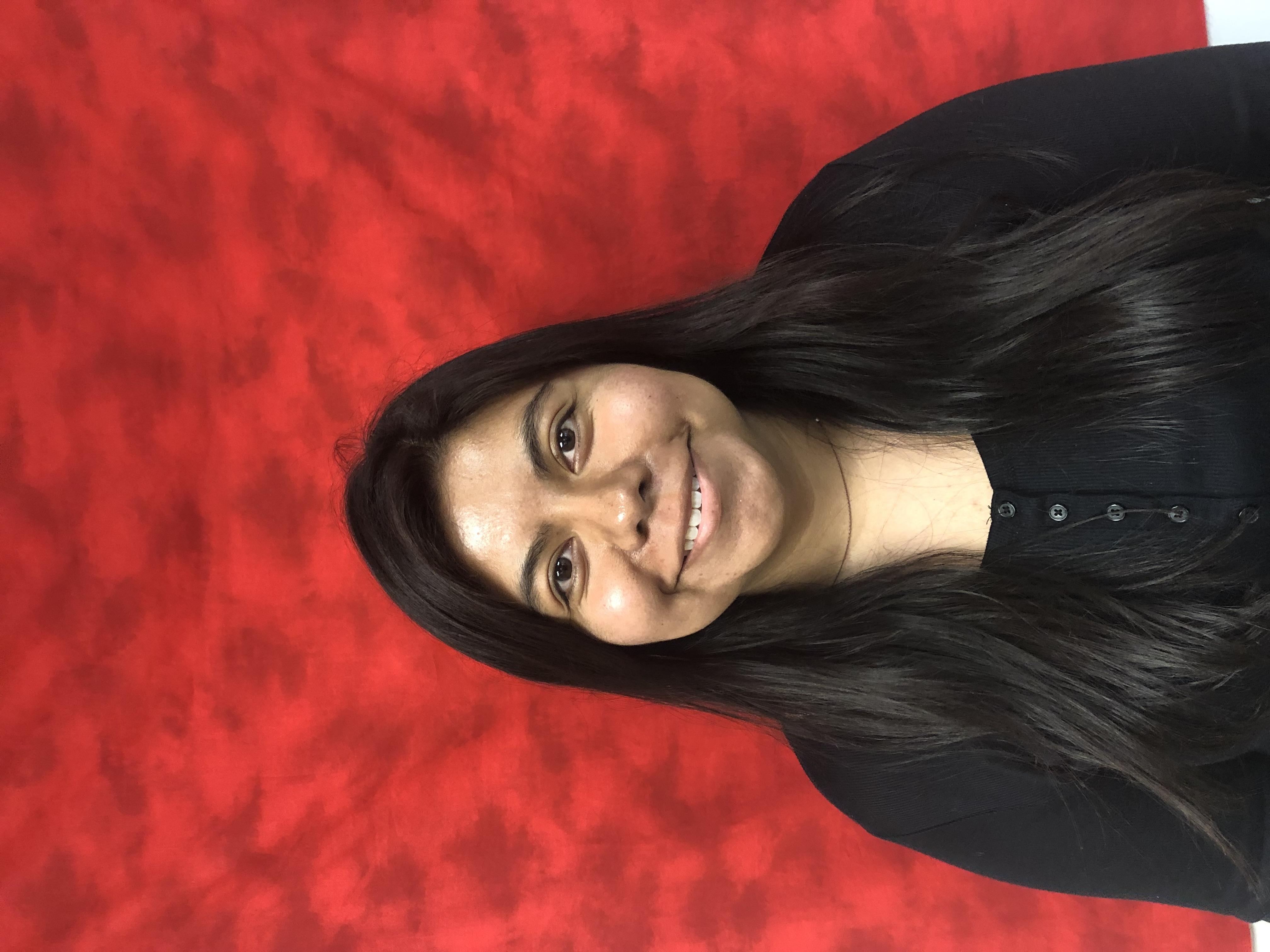 Ivette Mendzoa