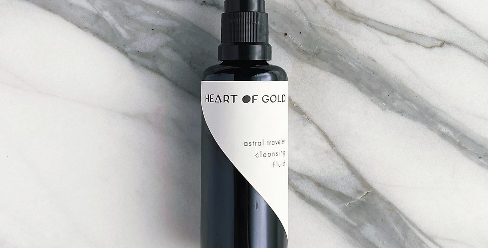 Astral Traveler Cleansing Fluid