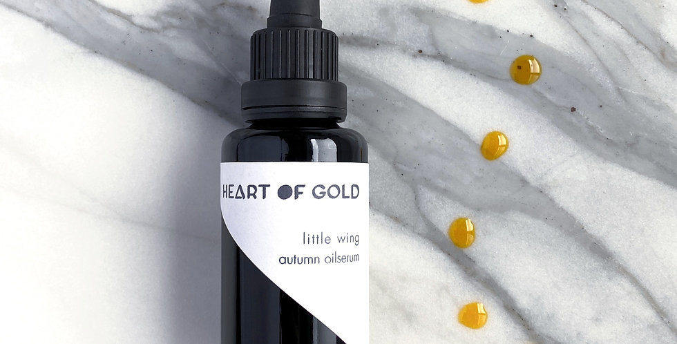 Little Wing Autumn Oilserum // LE