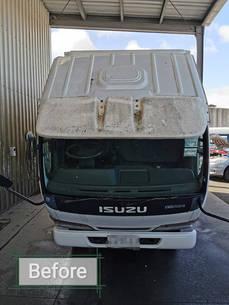 Cleanse Right Ltd Truck Clean in Mt Wellington