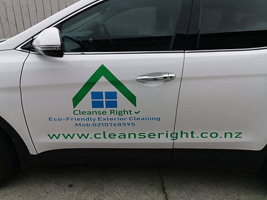 Clean Cleanse House Wash Gutter Clean Residential Commercial Building Wash